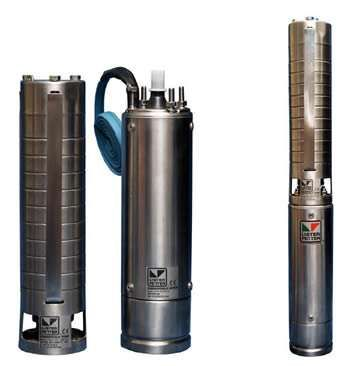 Specialists in Borehole Pumps, Tank Stands, Pressure Tanks, and Mono and Submersible Pumps