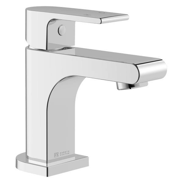 Design Inspired by the Sharp Lines of New York Aesthetically Pleasing to Fit into any Bathroom Space Quality Easy To Use Paddle Handle Beautiful Chrome Finish Manufacturing Using Water Saving Technology Exceptional WELS Rating: 6 Star Flow Rate 4.5L/min