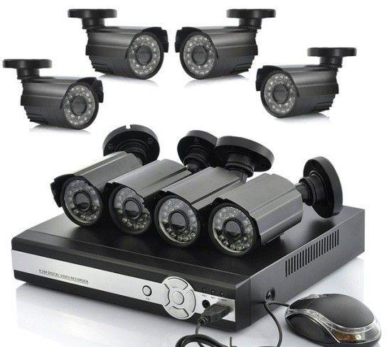 Pasang Camera CCTV 8 Avtetch