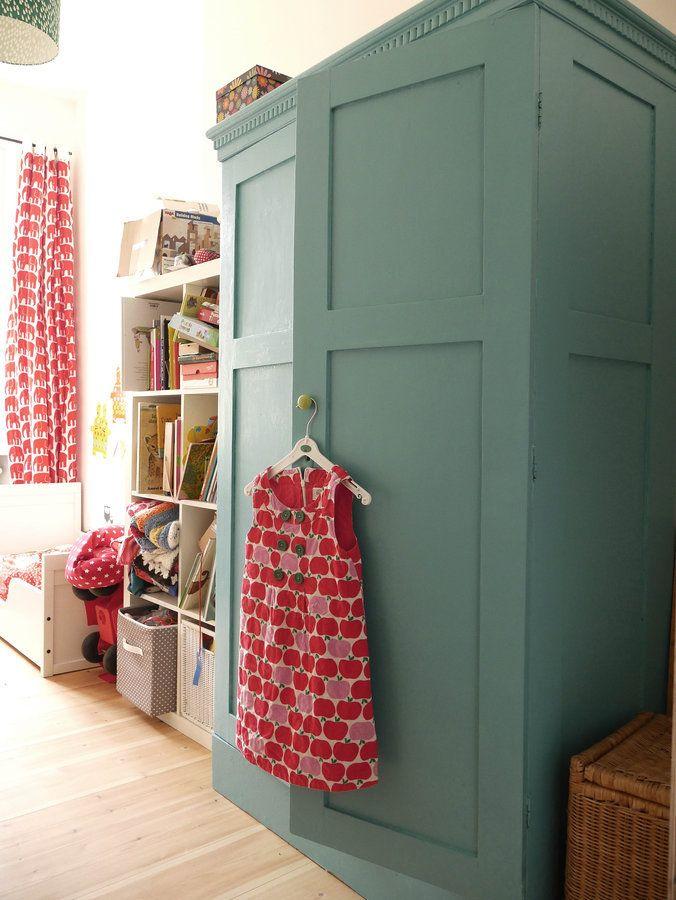 ideen und tipps f r die einrichtung eines kinderzimmers 2. Black Bedroom Furniture Sets. Home Design Ideas