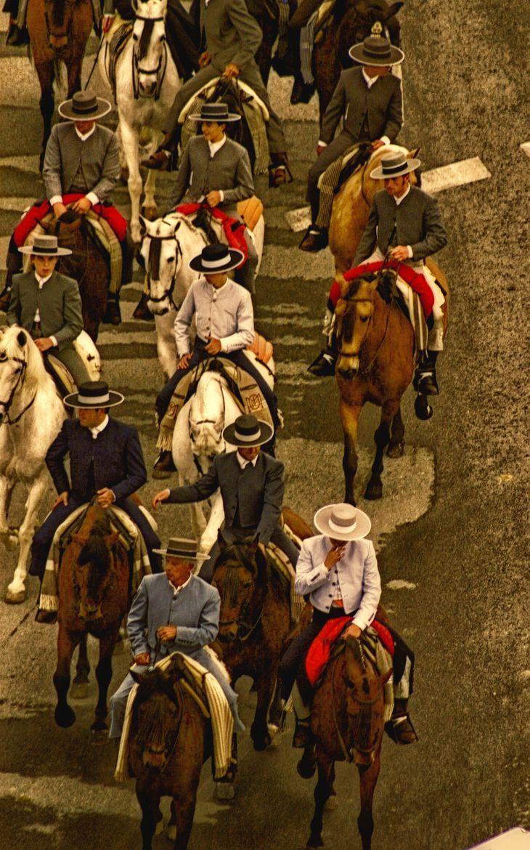 Los Caballeros~Seville, Spain http://www.pinterest.com/cswinokur/%E5%A4%A7-around-the-world-%E5%A4%A7/