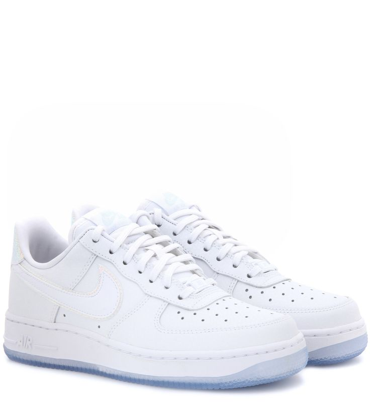 Nike -Nike Air Force 1 '07 Premium sneakers - Nike gives its iconic Air