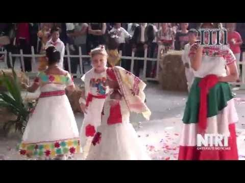 Kermes Mexicana Colegio Guadapule Hidalgo 14 09 16 - YouTube