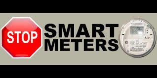 We are told that 'Smart' Meters will replace our existing water, gas and electricity metering systems and that the UK as a whole could benefit from saving up to 2% of our energy IF we change our behaviour.    What are we NOT being told..   1.  There are major health concerns   'Smart' Meters emit a continuous stream of pulsed microwave radiation, 24 hours a day, 365 days a year.  These fields are intensely bio-active and affect the people and natural ecology in and around each...