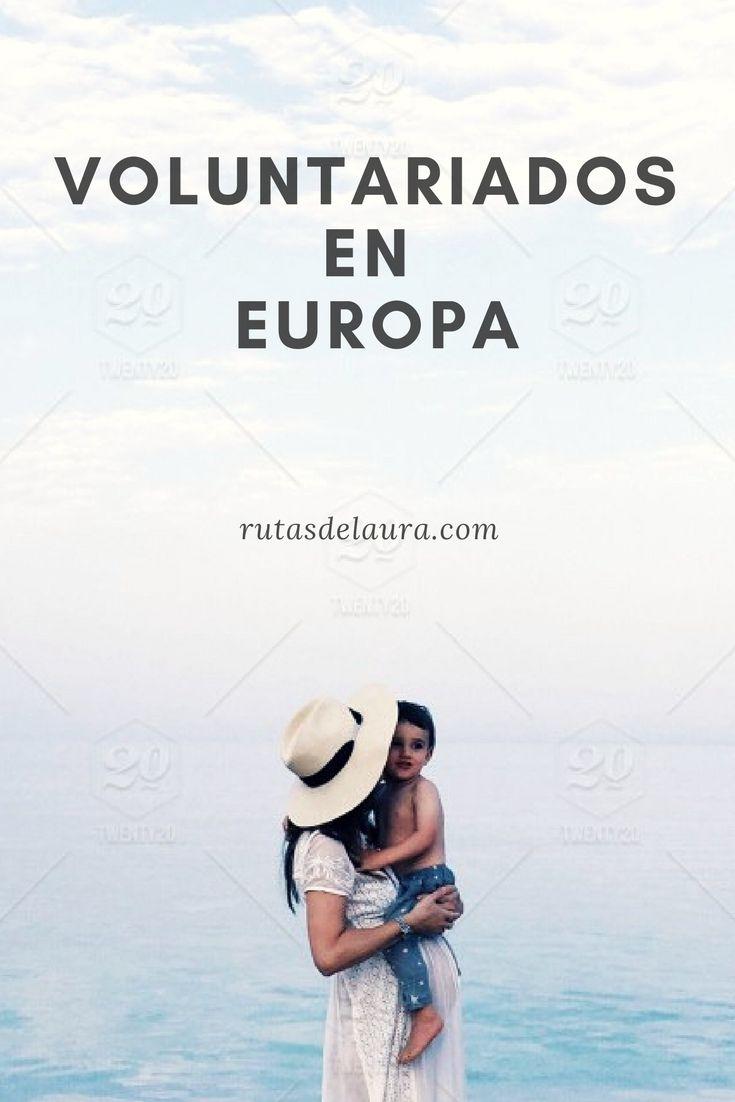 Viaja por el continente Europeo haciendo voluntariados, ahorra dinero trabajando en diferentes lugares por alojamiento y alimentación. #europa #europe #volunteer #alojamiento #alimentación #viajar #mochilero