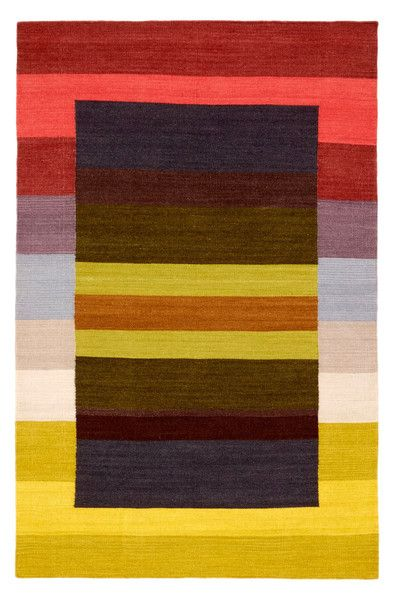 Flatweave Rug - Sonia - Designed By Ptolemy Mann | ptolemymannshop