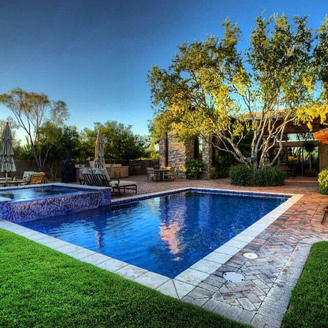 Mariposa Grande dr home for sale in Scottsdale Az.