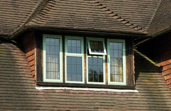 Steel & crittall window alternatives from The Heritage Window Company -