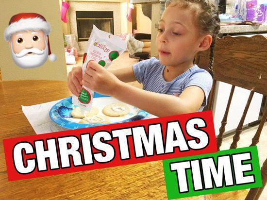 Christmas Recap + Haul