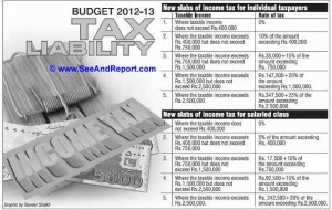 Income Tax Slabs - Income tax slabs is a term used in India to indicate a market segment where investment or participation in results in higher opportunities and success in securing rebates, special tax incentives and fluctuating tax rates. In a nutshell, tax benefits.