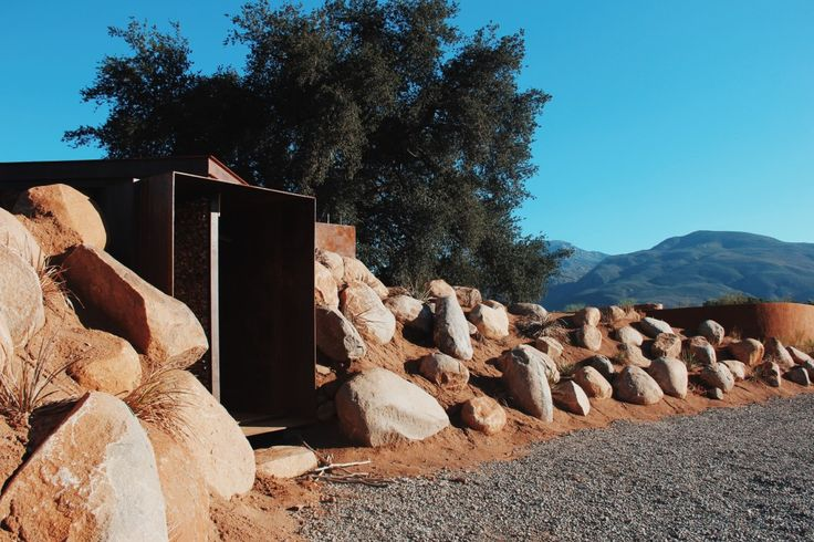 Bruma, Valle de Guadalupe | ©Life and Food