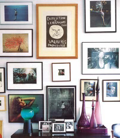3M Command Picture Hanging. How To Hang Framed Artwork Without Using Nails  U2014 Reader Intelligence