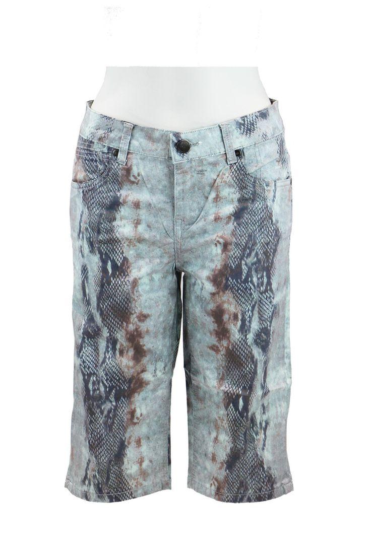 New London - Norton Pr/Mesh Shorts