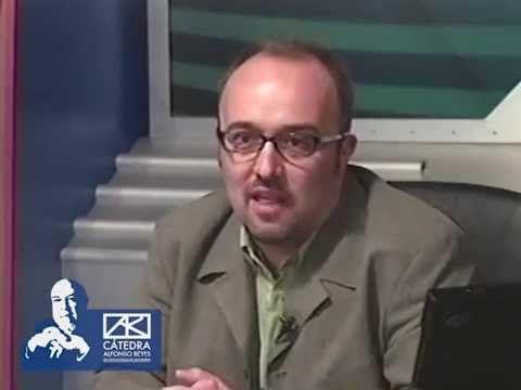 ▶ DANIEL CASSANY - Enseñar a leer y escribir hoy en la universidad - YouTube