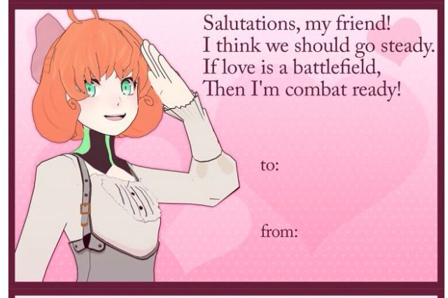 Salutations Rwby Pinterest Rwby Rooster Teeth And Anime