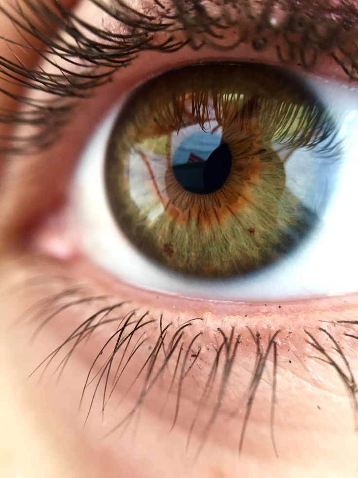 me eyebs