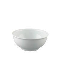 Schüssel 22 cm Trend Weiß