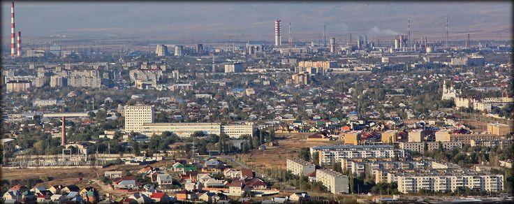 Посты про Ставрополье