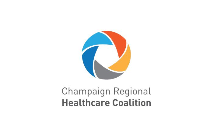 #clientlove  Champaign Regional Healthcare Coalition (Champaign County, IL) is a group of representatives from healthcare organizations and other related agencies that collaborate to share information, resources and expertise to our communities and region within the state of Illinois. #mowglistudio