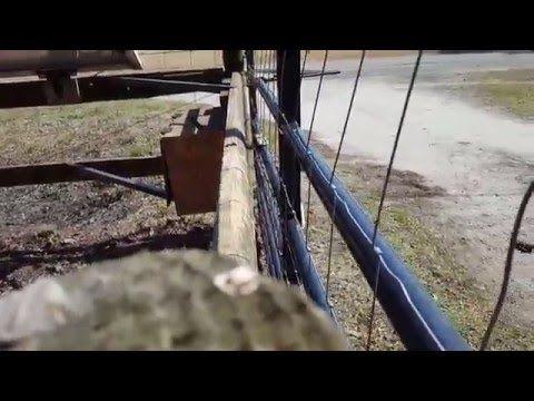 DIY Remote Gate Opener under $200 Explaination - YouTube