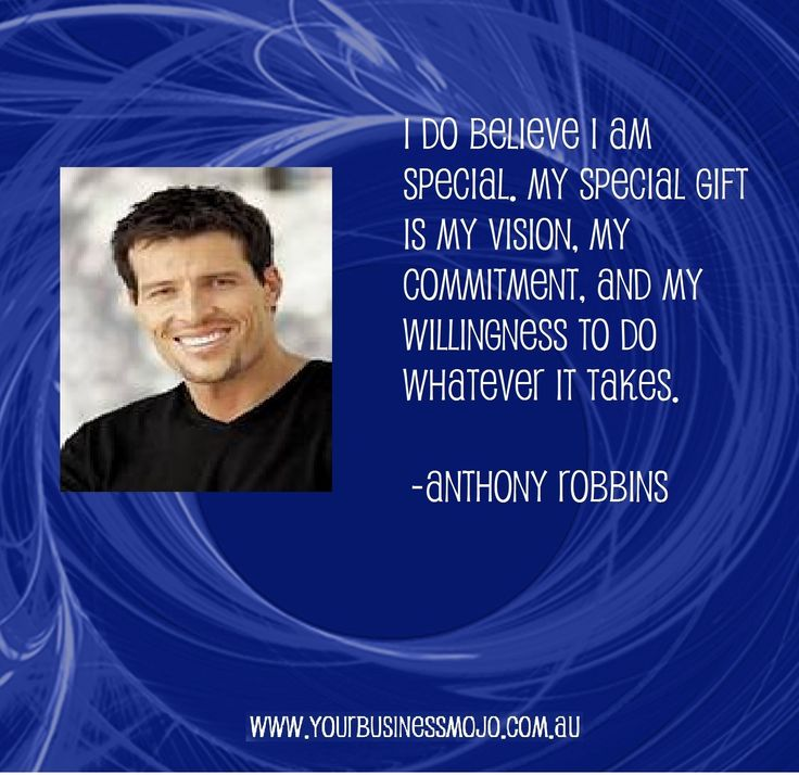 Anthony Robbins Quotes: 17 Best Images About Anthony Robbins On Pinterest