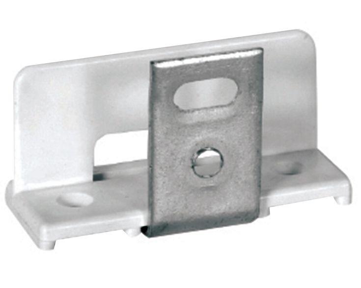 Cowdroy Cowdroy Wall Mount Guide Sliding Door Track Accessory 1000 In 2020 Sliding Door Track Sliding Doors Sliding Door Window Treatments