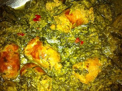 Broccoli di rapa con salsicce alla calabrese (Vruacculi i rapa e sazizza)