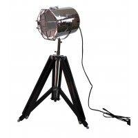 GRID Search Table Lamp Black | Lighting