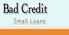 Bad credit small loans are the right place for being who are in need of extra pecuniary assistance. Apply with us you can find an arrayof short term loan services instant short term loans and 6 month loans no credit check with short online application process. Apply right now.