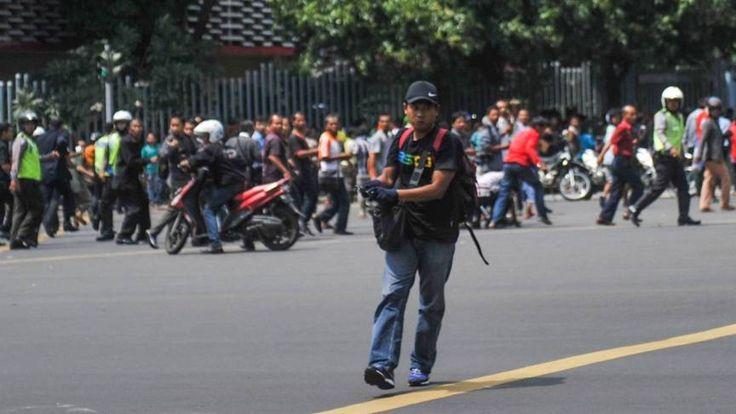 'Aanslag Jakarta kwam wat klungelig over' | NOS