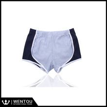 Wholesale new fashion monogrammed Seersucker Running Shorts Best Seller follow this link http://shopingayo.space
