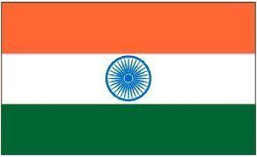 car flag pole india