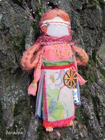 Куклы Шитьё Лада Ткань фото 5
