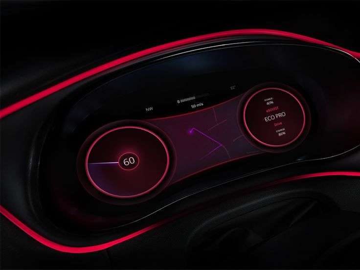 Car Photo Design >> Day #034 Car Interface | INTERACTION & DESIGN | Pinterest