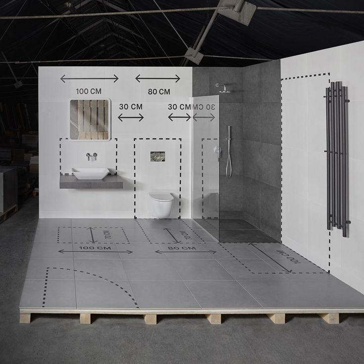 Funkcjonalna łazienka już na etapie projektu. Praktyczne wnętrze decyduje o tym, że będziemy je lubić. Zasada dizajnu nr 5 wchodzi do gry!  #salonyHoff #zasadyHoff #design   #interior #bathroom #łazienka #project #instagood #photooftheday #likes #useful #designers #goodmorning #iloveHoff #grey #project #pinterest