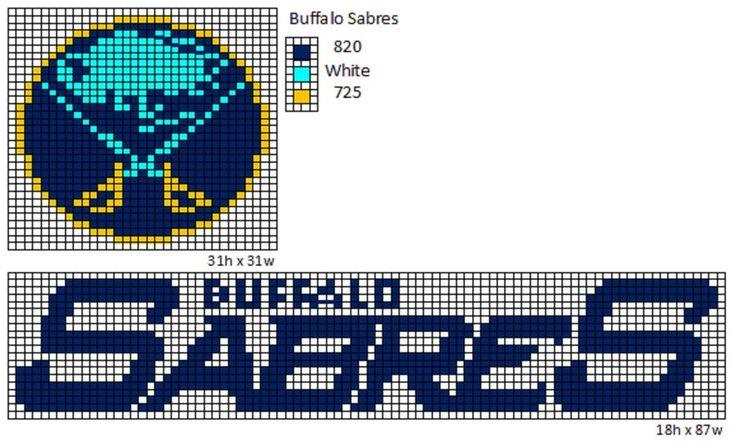 Buffalo Sabres by cdbvulpix.deviantart.com on @deviantART