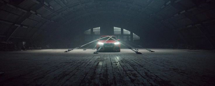 AUDI RS3 - Born Restless [Director's Cut] on Vimeo