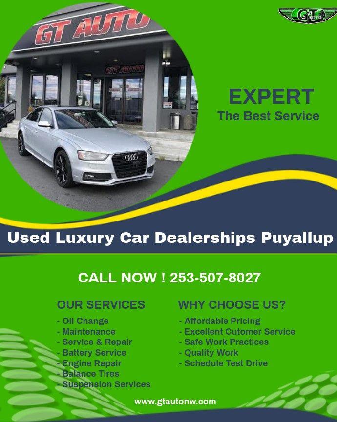29+ Used luxury car dealerships near me best