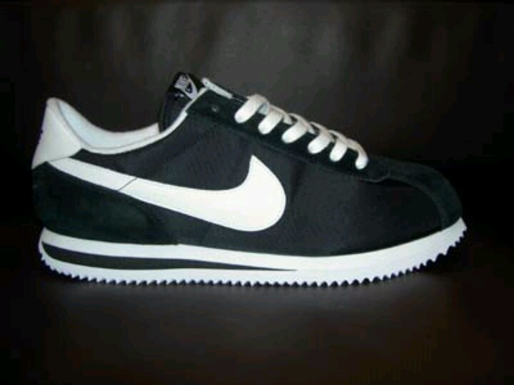 Gangsta Nikes Shoes
