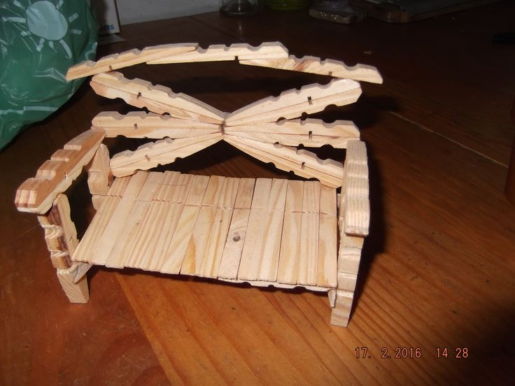 641 best clothespin crafts and tin can quilling images on pinterest. Black Bedroom Furniture Sets. Home Design Ideas
