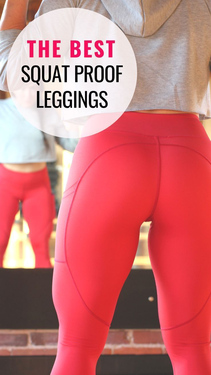 329a43639927e I have 100% tested these leggings with squats, running, lifting, yoga,  lounging and even running errands. The name is pretty spot on because the  stitching ...