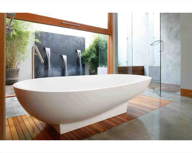 25 beautiful garden bathtub ideas on pinterest garden tub decorating master tub and bathroom. Black Bedroom Furniture Sets. Home Design Ideas