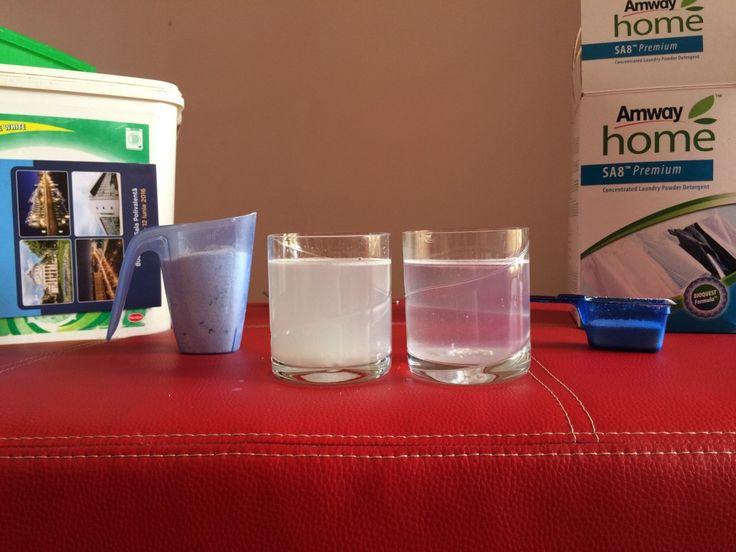 De Ce Să Alegi Produse De Curăţenie Biodegradabile Amway Home?
