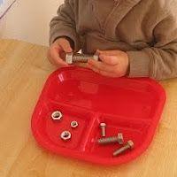30 Kids Activities & Materials for Promoting Fine Motor Skills | hands on : as we grow