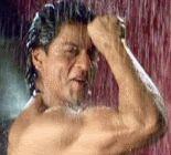 www.shahrukhkhan-only.de  Forum - Gallery Shah Rukh Khan Movies - Promo-Bilder SRK-Movie Stills - Hey Ram Promo Bilder