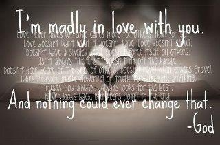 God's love: Christian Inspiration, Faith God, Heavens Father, Megan Quotes, Jesus I M, Life Illuminated, Inspiration Images, Inspiration Quotes, God Rocks