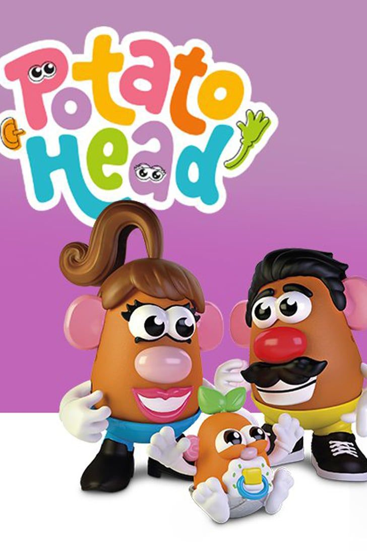 Mr Potato Head Is Dropping Its Gendered Title See The Brand S Fresh New Look In 2021 Brand Names And Logos Potato Heads Simply Potatoes