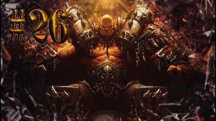 Hearthstone: Warrior- 100% RNG Fiesta! (Wild#26)