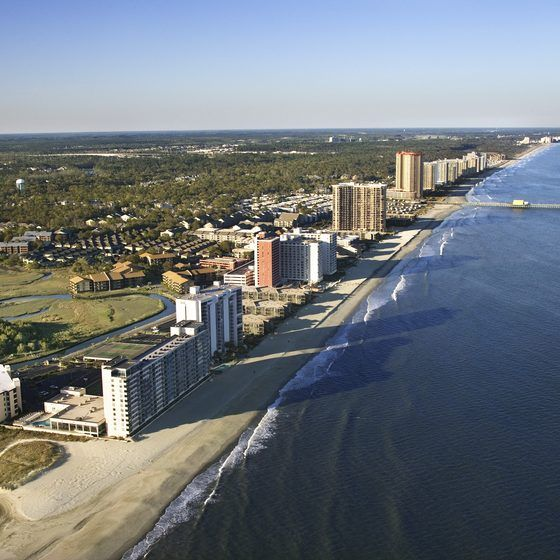 casinos near myrtle beach sc