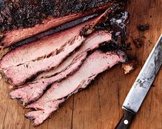 How to Make Texas-Style Smoked Brisket in a Gas Grill | Bon Appetit